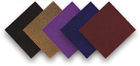 Interior Fabric Colors