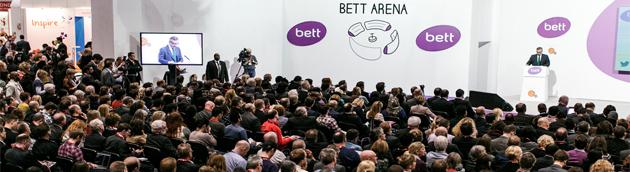 BETT Arena